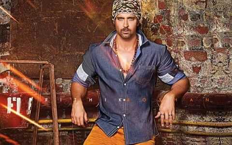 Stunning Hrithik Roshan Cool New Look HD Wallpapers Free Download