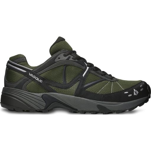 Vasque Men's Trail footwear have you covered from Hiking, to Backpacking,  to Trail Running no matter what the conditions.