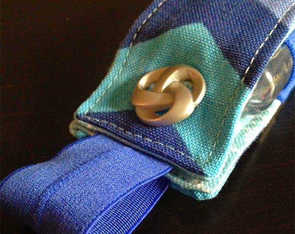 Tutorial Hand Sanitizer Jacket Hand Sanitizer Small Sewing