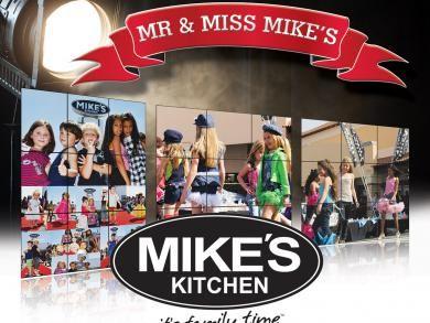 Mike's Kitchen Milnerton