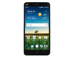 Unlock ZTE Blade X Max locked to CRICKET USA with use of maker genuine USA CRICKET ZTE Blade X Max Z983 IMEI Unlock Code to use all GSM sim.