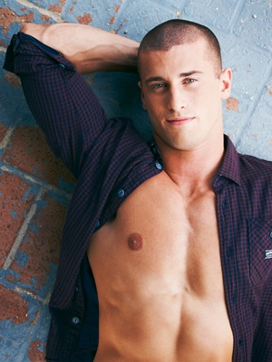 Cast your vote for the 2012 #CosmoBachelors! #Alabama    I feel awkward looking at these :D