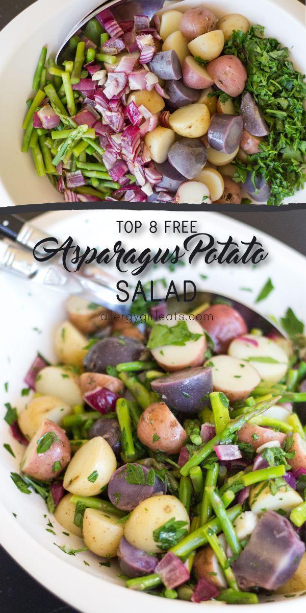 The 25+ best Baby potato salad ideas on Pinterest   Baby ...