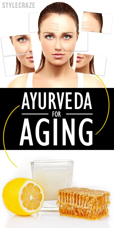 Wondering what those ayurvedic medicines that help control aging are? Read on to know more!