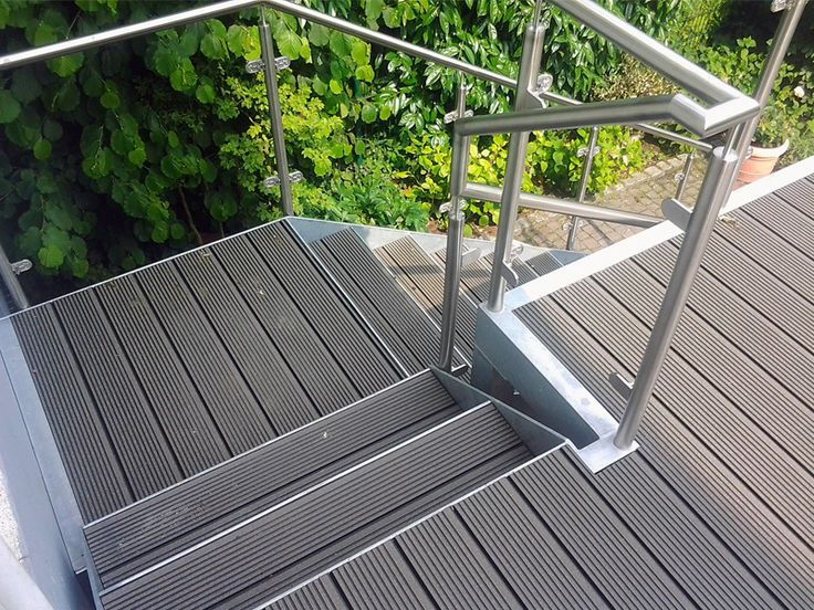 Great Treppen L uP Metall GbR Metallbau Osnabr ck Metallverarbeitung