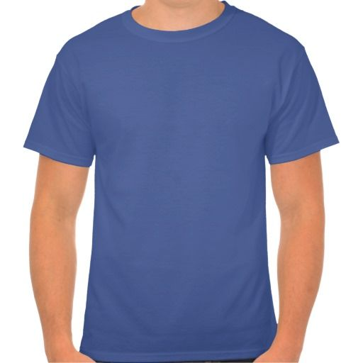 Men's Tall Hanes T-Shirt DEEP ROYAL LRG EXTRA + +