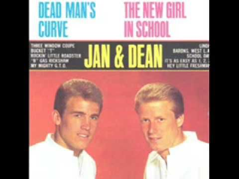 Jan And Dean - 3-Window Coupe