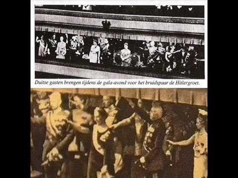 Horst Wessel-lied op galaconcert van de Oranjes op 5 januari 1937. - YouTube
