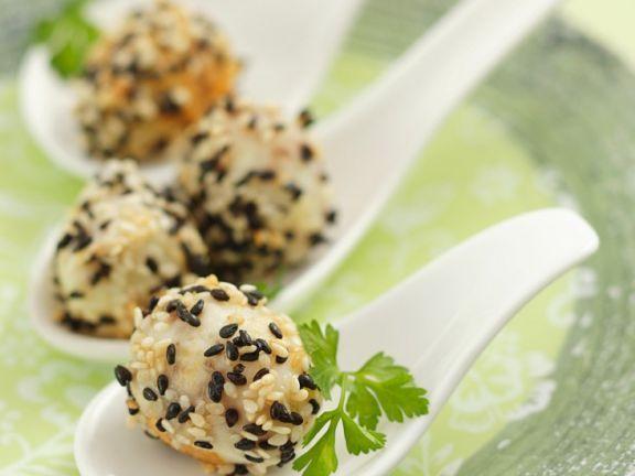 Frittierte Wachteleier ist ein Rezept mit frischen Zutaten aus der Kategorie Eier. Probieren Sie dieses und weitere Rezepte von EAT SMARTER!