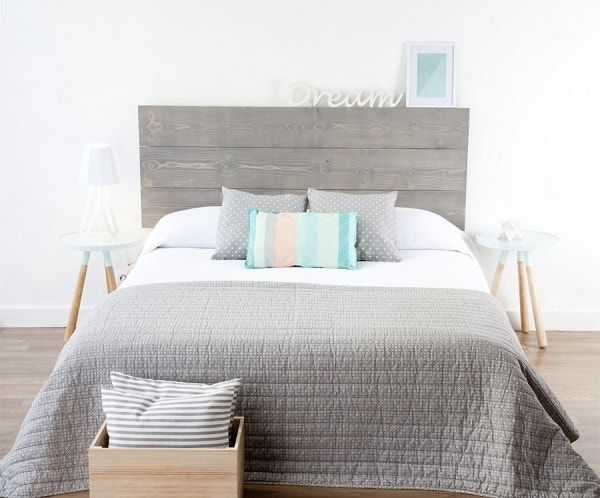 M s de 25 ideas incre bles sobre edredones para camas en - Forrar cabeceros de cama ...