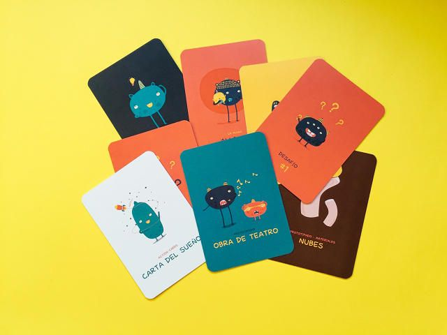 1   Design Thinking Comes To Kids In This Cute Board Game   Co.Design   business + design