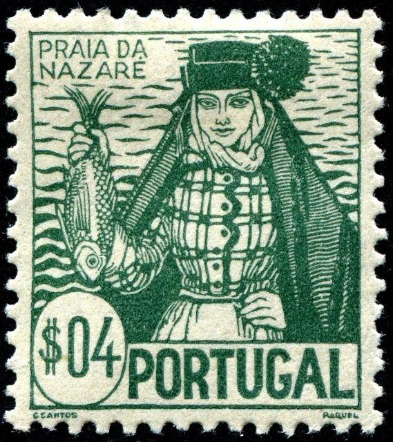 1941 Portugal