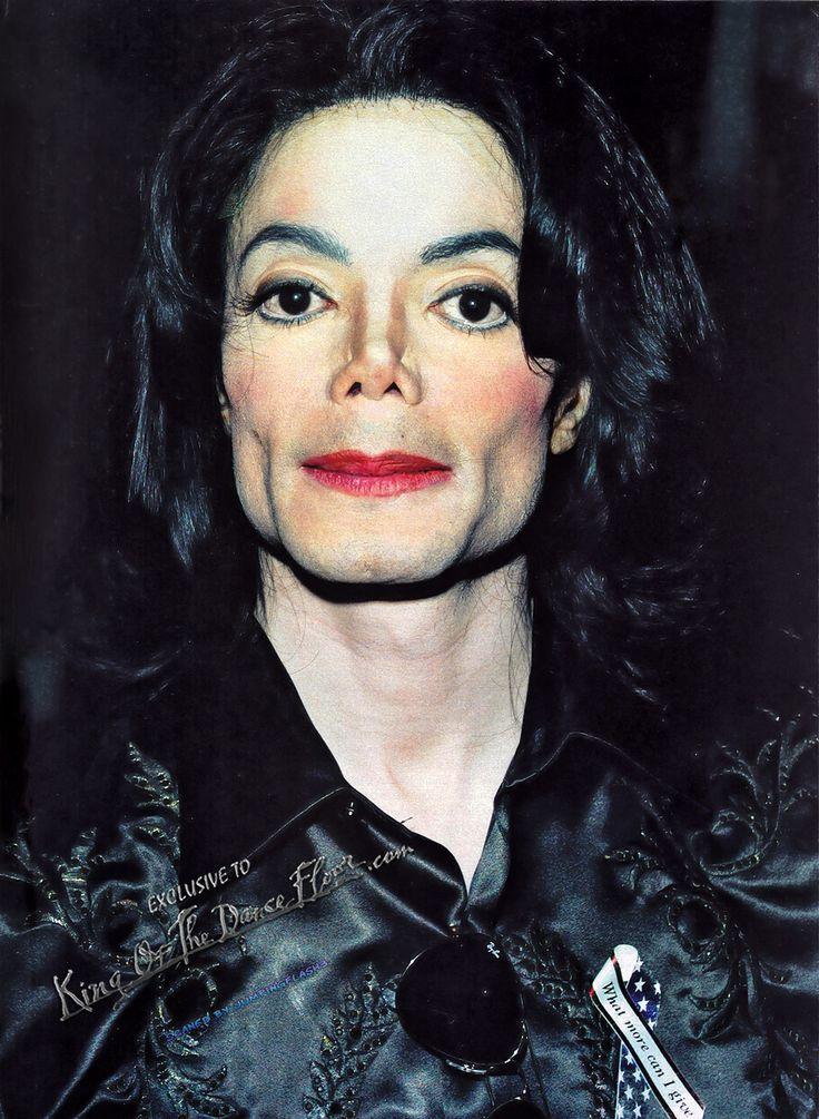 Michael Jackson | MICHAEL JACKSON - SAIBA MAIS :: Noticias GuiaAvaré.com