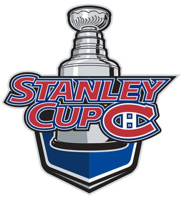 stanley cup (of course with the habs sign :P )