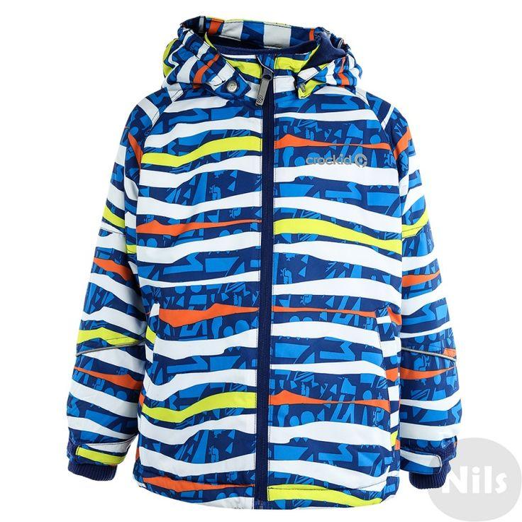 Куртка CROCKID (синий, 5916) купить в Москве. Цены, фото | Интернет-магазин Nils.ru