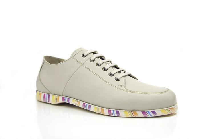 Aki Choklat Men's Shoes