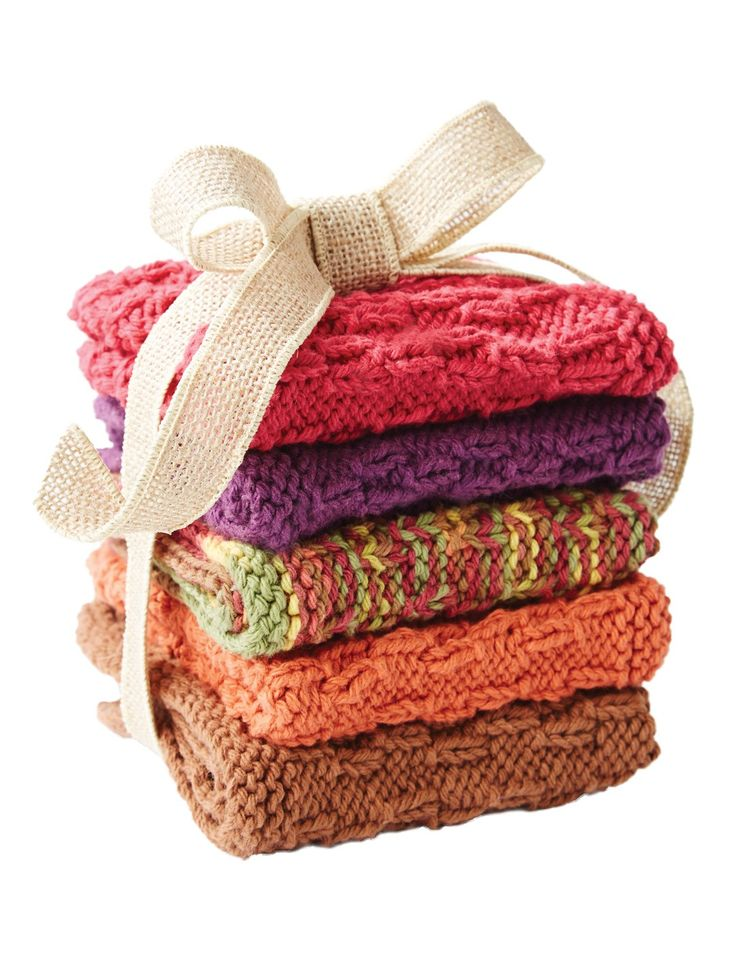 Knitting Gifts Ideas : Best images about knit and crochet kitchen on pinterest