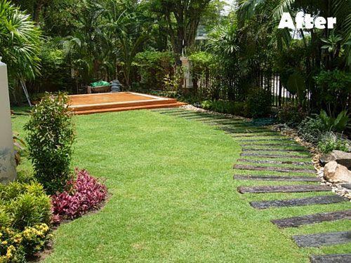 10 best images about garden on pinterest gardens for Garden railway designs