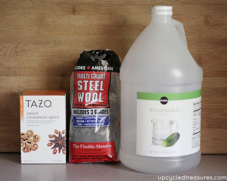 how to make gunpowder from household items