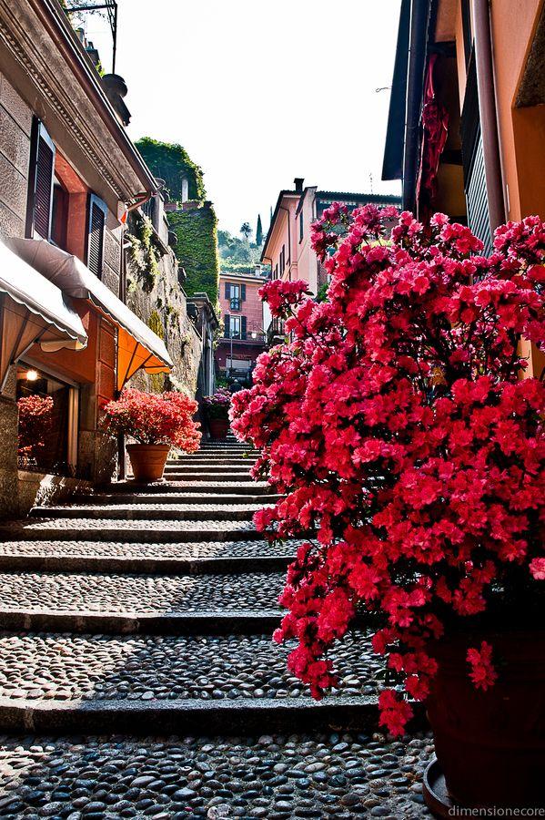 Bellagio - Lake Como, Italy