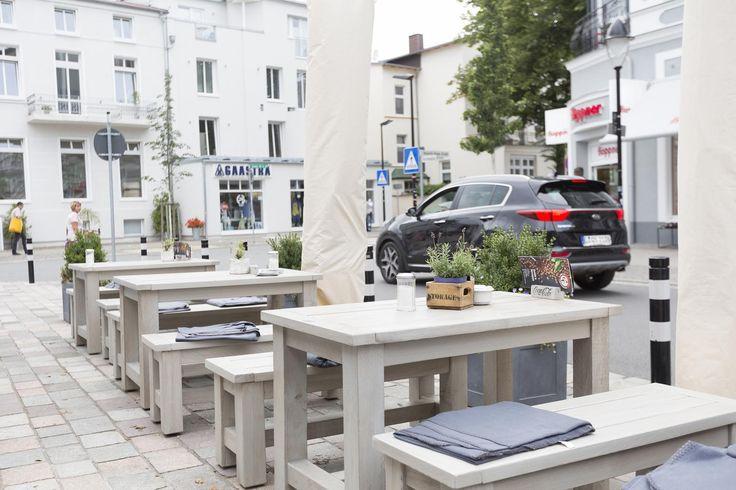9 besten Biergarten Möbel Bilder auf Pinterest | Balkon, Biertisch ...