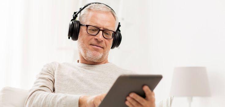 Hörtest (Audiometrie) Wie der HNO-Arzt mit audiometrischen Verfahren die Hörleistung überprüft.