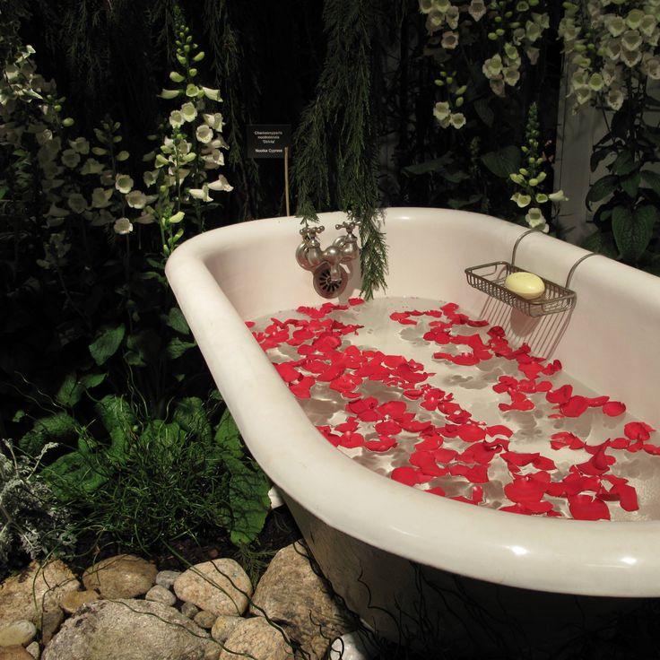 Old Bathtub Aesthetic