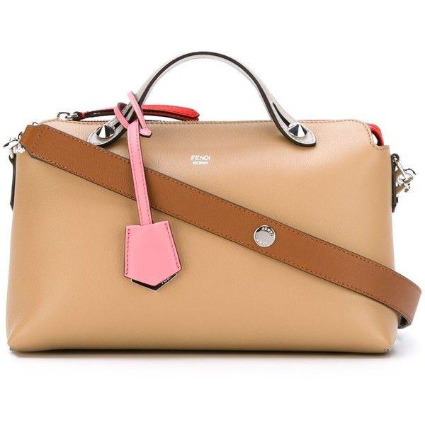 VIDA Leather Accent Tag - Rambutan by VIDA 9eYwrYoxg1