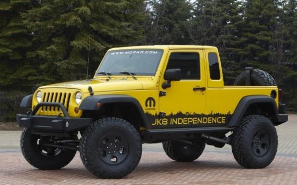 Jeep Wrangler 2013 Jeep Wrangler Jk Jeep Wrangler Pickup 2011