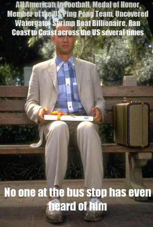 4926cce1484ab40cf21ef1cab03e6da6 funny humor quotes funny memes?strip\=all\&smooth\= 15\&contrast\=10 quotesforrest gump quote about rain forrest gump sideways rain gif