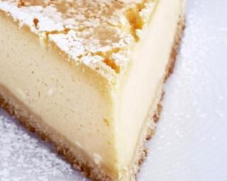 Cheesecake au fromage blanc 0%, vanille et caramel au beurre salé : http://www.fourchette-et-bikini.fr/recettes/recettes-minceur/cheesecake-au-fromage-blanc-0-vanille-et-caramel-au-beurre-sale.html