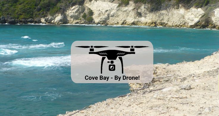 Take off at Cove Bay, Barbados and explore the majestic cliffs, powerful waves and natural beauty of this stunning location!