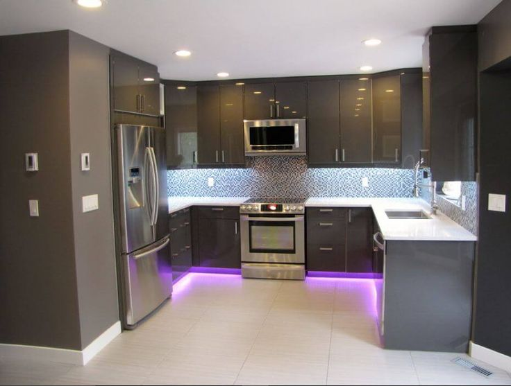 Kitchen Designs For Indian Homes