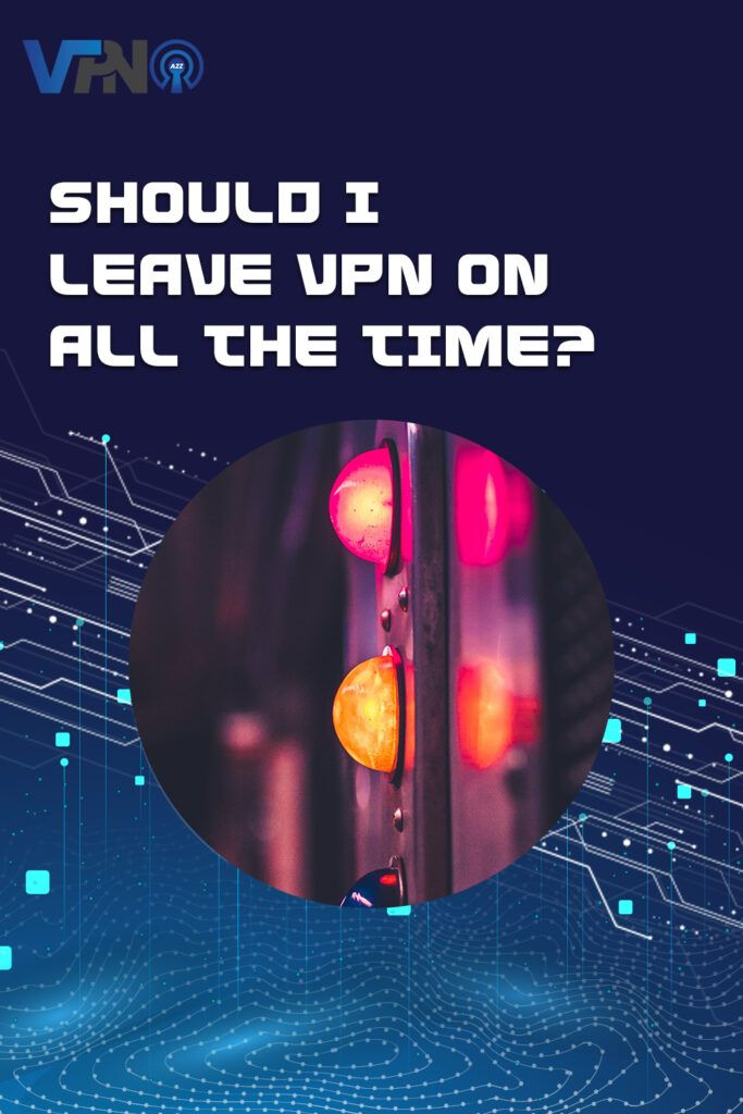 Should I Use A Vpn On My Iphone