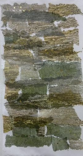 Painted Bondaweb