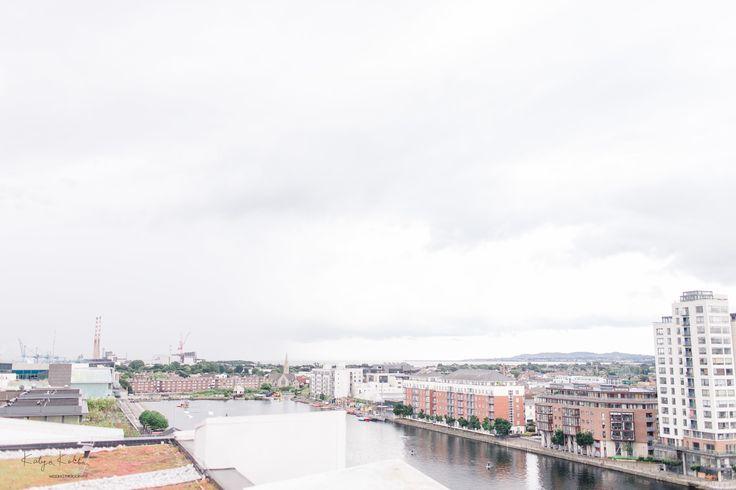 Dublin City Centre, The Marker Hotel