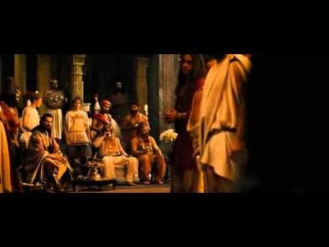 Alexander Veliký 2004 historický drama cz dabing - YouTube