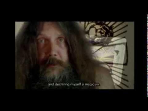 Alan Moore on Magic - YouTube