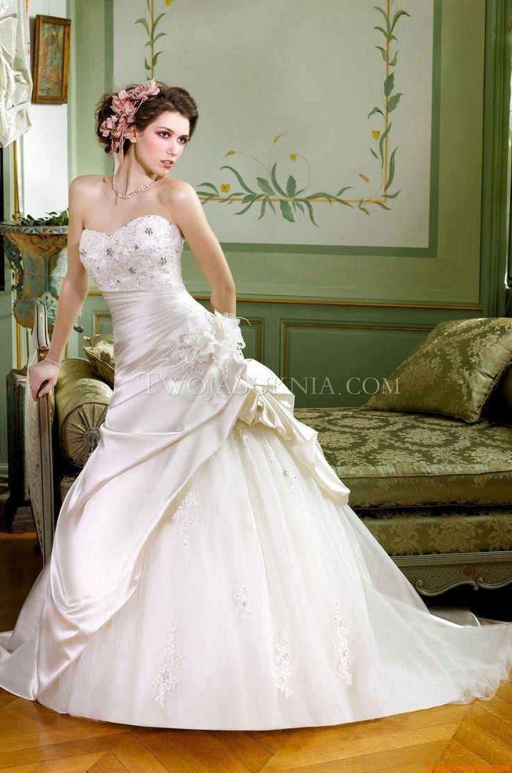 Robes de mariée Miss Kelly MK 131-02 2013