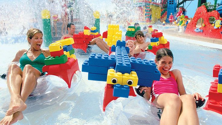 California: Enjoy your vacation at LEGOLAND California Resort with over 60 rides, shows, the CHIMA Water Park and more attractions. Experience awesome with your family!