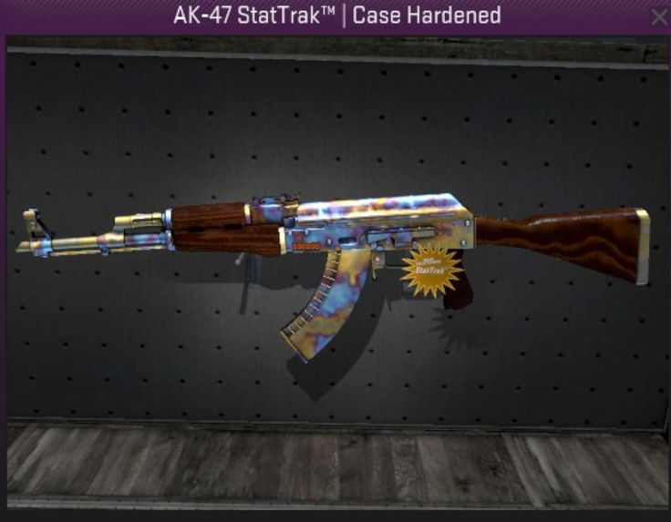 Buy cd key CS:GO RANDOM AK47 SKIN CODE BY ONLYSKINS - Pandikey