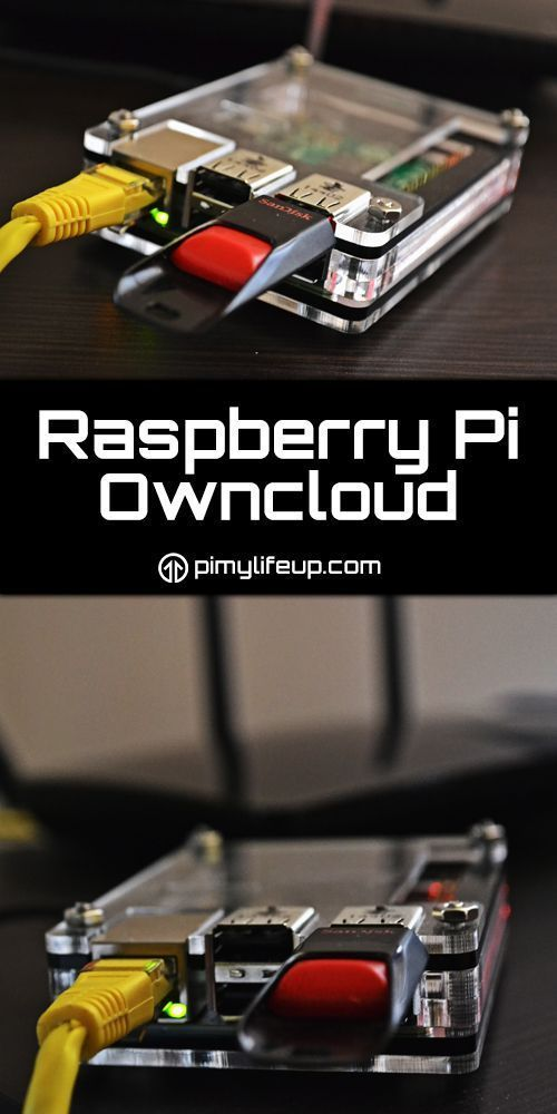 """The Raspberry Pi owncloud server is a great way to have your very own private """"c… – Nasil Abi"""