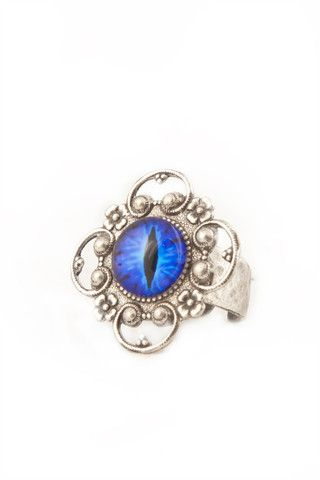 Dragon eye ring. http://www.galleryserpentine.com/collections/jewellery