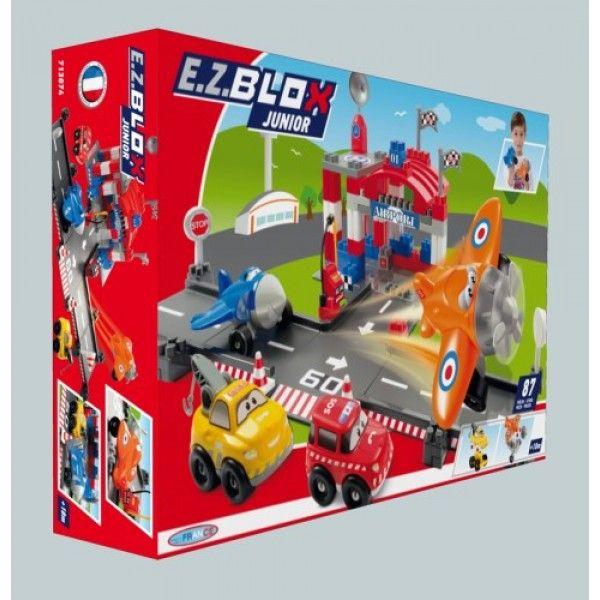 ezb super vliegveld - Speelgoed , Maxi Toys