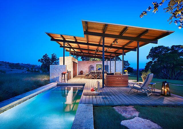 Lake|Flato Architects was established in 1984 in San Antonio with the strong belief that architecture should be rooted in its particular place in the world