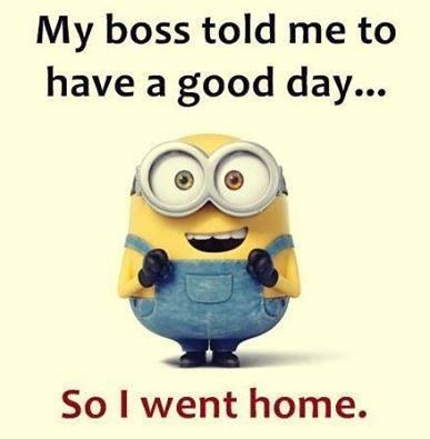 Top 30 Minions Humor Quotes #quotes
