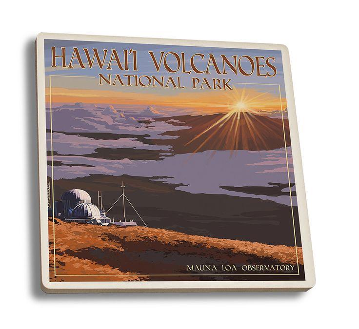 Mauna Loa: The Fiery Mountain