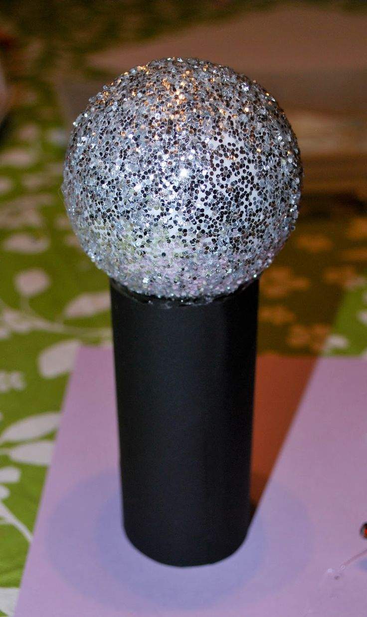 How to.... do something: How to make play microphones