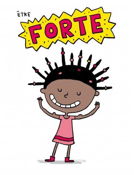 Livre gratuit d'Élise Gravel s'adressant aux enfants et déconstruisant les stéréotypes de façon drôle (peut être en direct sur le TNI)