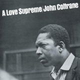 A Love Supreme (Audio CD)By John Coltrane